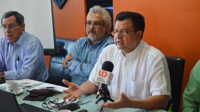 """Economistas presentan """"Visión para el desarrollo de Sinaloa 2017/2025"""""""