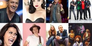 Festival de la UAS | De Vita, Mon Laferte, Caloncho, Molotov y más…