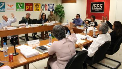 En Sinaloa ha llegado la hora de participar en democracia: Instituto Electoral