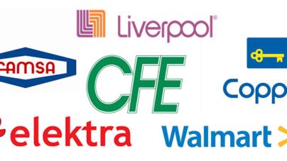 CFE, líder en el 'top ten' de empresas con más quejas en el país