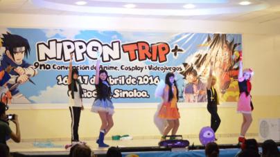#Fotogalería | Comics, cosplay y videojuegos se reúnen en Nippon Trip