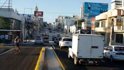 El Par Vial nos convoca a todos a debatir la movilidad de Culiacán: Codesin