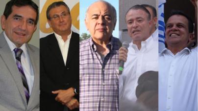 ¿Qué dicen los candidatos? | De combatir corrupción… a eliminar tenencia