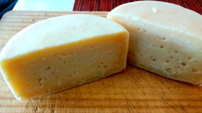 ¿Va querer queso? | Advierten riesgos por consumir queso elaborado con leche bronca