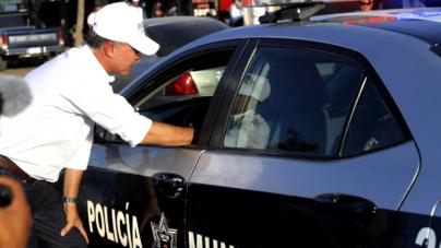 Se valorará el Mando Único Policial en Sinaloa: Quirino Ordaz