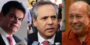 OBSERVATORIO | ¿'Malova', Vargas y Millán juegan en contra de Quirino?