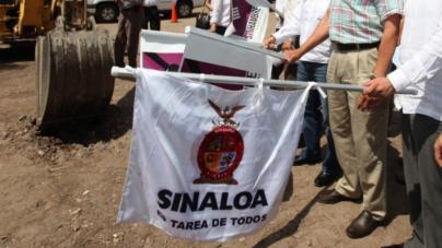 Da banderazo a corrupción la nueva Ley de Obras Públicas de Sinaloa