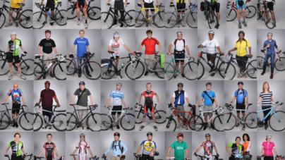 Hoy es el día de la bicicleta  | Nada que celebrar en Culiacán
