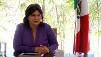 Imelda Castro, candidata a presidenta de Culiacán, declara su 3 de 3 y reta a candidatos a hacerlo