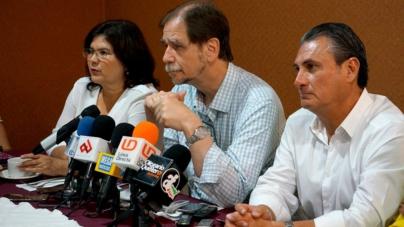 No hay piso parejo en Sinaloa: IEES y Gobierno trabajan para el PRI, advierte Agustín Basave