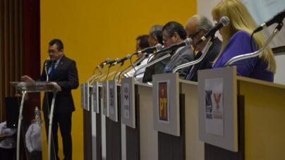 Compromisos por Sinaloa | Los 10 puntos de la IP para los candidatos