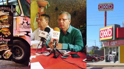 Lo más leído | La UAS y Quirino, actas en el OXXO y hamburguesas de La Traila