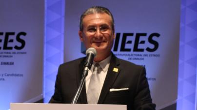 Que sean las propuestas y no las dádivas las que convenzan a los ciudadanos: Mariano Gómez
