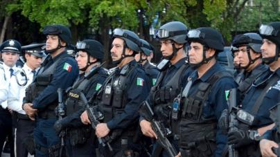 Control y confianza | Policías no aptos siguen dentro de la SSPyTM, acusa CESP