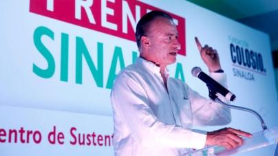 Con Secretaría del Medio Ambiente habrá medidas de protección a ecosistemas: Quirino