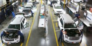 Blindaje de automóviles, a competir o morir   20 empresas tendrán que cerrar