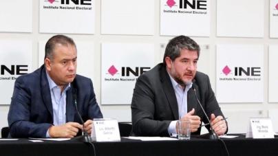 El INE denuncia uso indebido de la Lista Nominal de Electores de Sinaloa