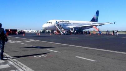 Crece conectividad aérea de Sinaloa con vuelo Culiacán-Phoenix