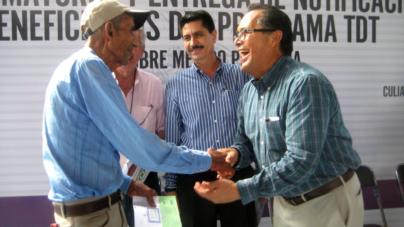 Pasada la elección, Sedesol reanuda pagos a los adultos mayores