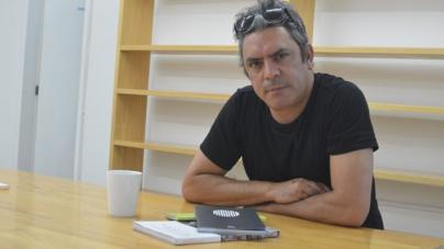 Entrevista | Sebastián Romo o ¿cómo acercarse a una pieza de arte contemporáneo?