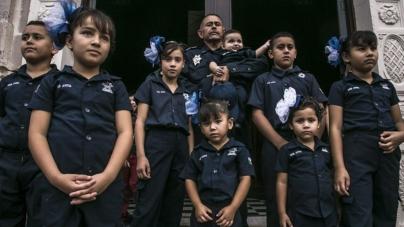 ¿Quién quiere ser policía? | Alcalde reconoce déficit de policías en Culiacán