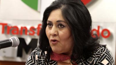 Pide la senadora Diva Gastélum que se frene la violencia contra las mujeres