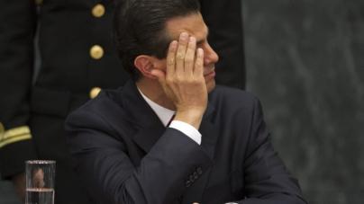 Efecto ESPEJO | Adiós a Enrique Peña Nieto, sin poder darle las gracias