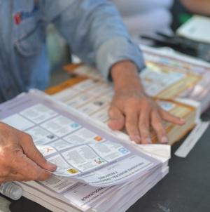 ¡Dos partidos menos! | Oficializa INE que Nueva Alianza y el PES pierden sus registros