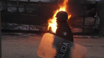 Hubo abuso e improvisación en control de multitudes: Mexicanos Primero