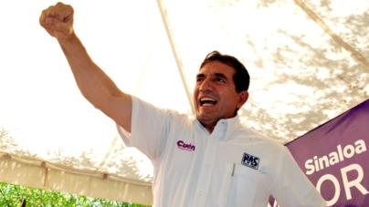 """""""No me cabe duda que gané esta elección"""": asegura Cuen y pide esperar el PREP"""