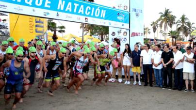 Eventos deportivos consolidan a Mazatlán como destino turístico