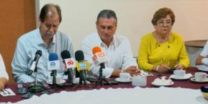 PRD mantiene prerrogativas, pero desaparece su Comité Ejecutivo en Sinaloa