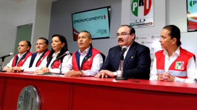 Acierta pronóstico del CIDAC: PRI analiza impugnar elecciones en 5 estados