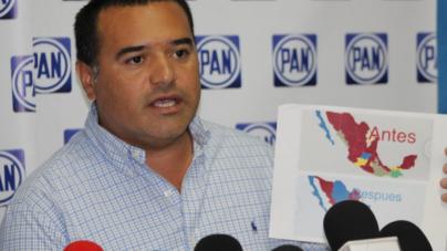 Lamenta Acción Nacional la derrota y el abstencionismo en Sinaloa