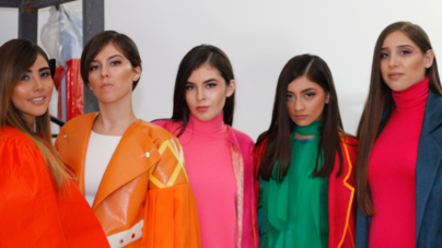 Fotogalería | Soma, moda del futuro para el futuro de la moda sinaloense