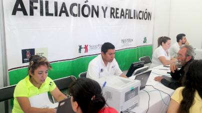 Más de 5 mil sinaloenses han sido atendidos en otros estados gracias al Seguro Popular