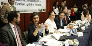 Avala el Senado mexicano el uso medicinal de la marihuana