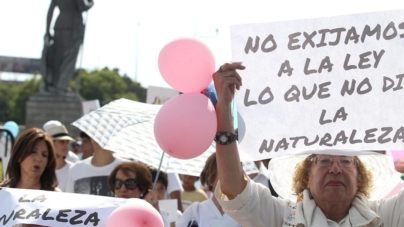 Religión vs. PRI | Iglesias se lanzan en cruzada contra matrimonio igualitario