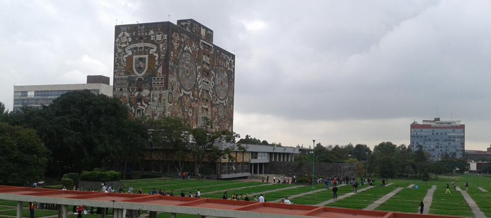 UNAM es la cuarta mejor universidad de América Latina