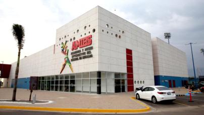 Inauguran Academia, Museo Interactivo y Salón de la Fama del Beisbol en Culiacán