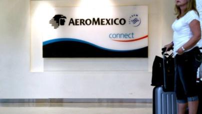 Aeroméxico | La aerolínea más impuntual de Latinoamérica