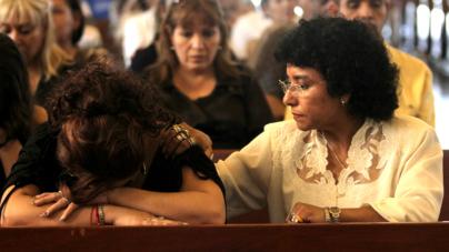 VÍCTIMAS EN ESPERA | Sin prisas, instalan Sistema de Atención a Víctimas… falta Comisión