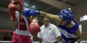 Van 18 sinaloenses a final de Olimpiada Nacional de boxeo