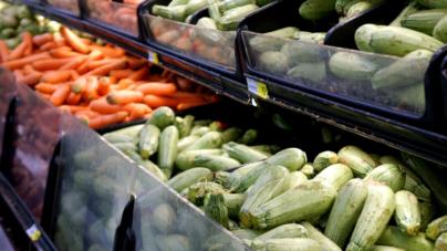 Canasta básica agroalimentaria de 2019 incrementó 3.2%: GCMA