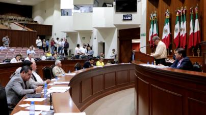 Cuentas públicas plagadas de irregularidades | Piden suspender las de Navolato y Guasave