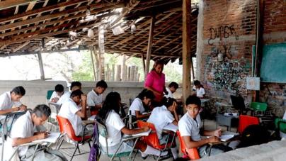 Tema de la semana | ¿De qué hablamos cuando hablamos de educación?