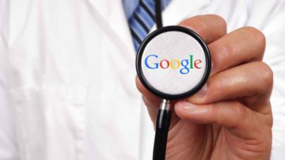 Doctor Google, el nuevo servicio que te dará un diagnóstico cibernético