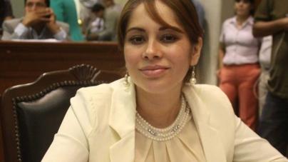 Lucero Sánchez, la 'Chapodiputada', podría declararse culpable