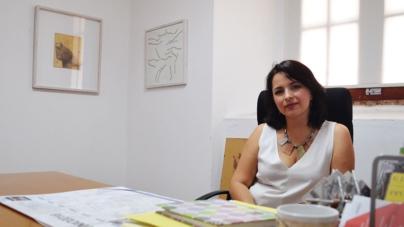Minerva Solano   'El arte y la cultura nos hacen seres tolerantes'