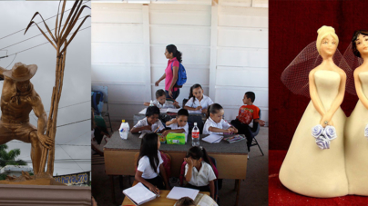 Lo más leído | Sinaloa a favor de bodas gay, City Manager y escuelas sin luz ni baños